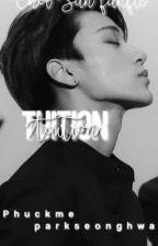 Tuition • • Choi San ( check description )  by phuckmeparkseonghwa