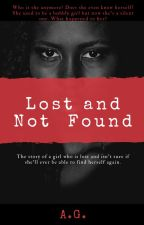 Lost and Not Found by hope_2119
