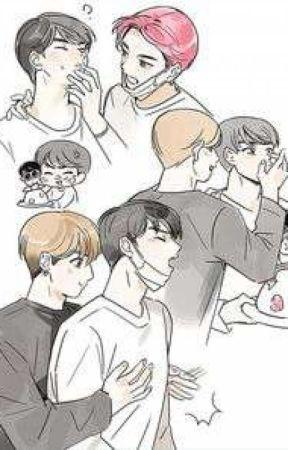 'LET GO' (KookJin + TaeJin' (Gs Vers.) by SeokjinAssistent