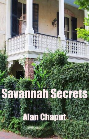 "Deleted Fight Scene from ""Savannah Secrets"" by AlChaput"