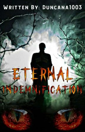 Eternal Indemnification (ONC 2021) by Duncana1003