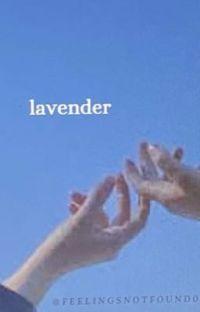 lavender //dnf// cover