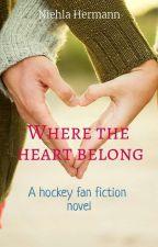 Where The Heart Belong by NiehlaHermann