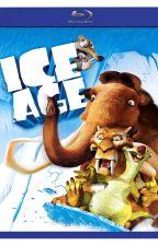 Ice Age//Diego x OC by _gertr_