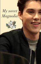 My sweet Magnolia. by random_fandoms89