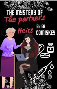 The Mystery of The Partner's Heirs cover