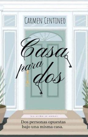 Casa para dos ©  by CarmenCentineo