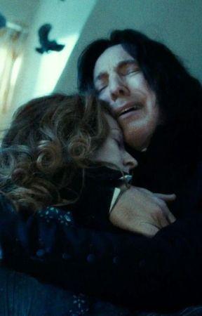 Harry Potter Oc's by QueenOfLightness23
