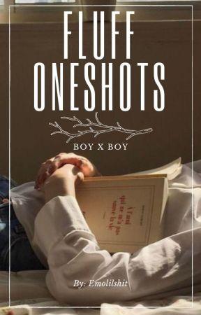 Boy X Boy - Fluff Oneshots by Emolilshit