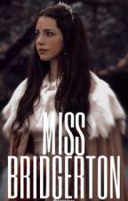 Miss Bridgerton|Bridgerton OC's by kiewritesx