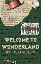 Welcome To Wonderland by _the_bench_trio_3