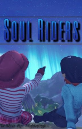 Soul Riders { Star Stable Online } by Lightninglee