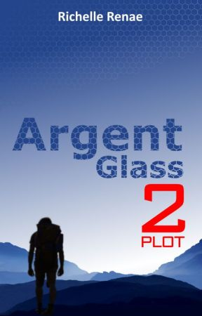 Argent Glass 2 - Drafting the Plot by richellerenae