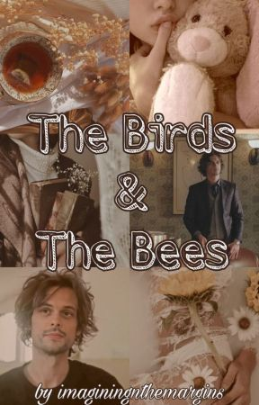 The Birds & The Bees   S.R. by imaginingnthemargins