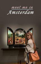 meet me in amsterdam   (chaesoo) by chaesoosaus