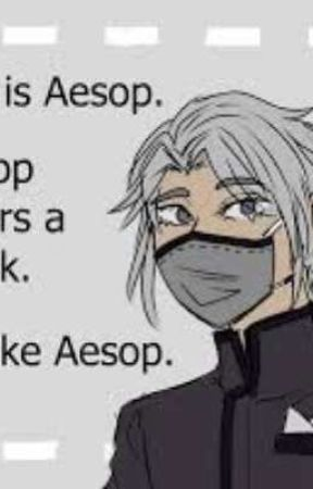 aesop carl angst because i cannot write for shit by fr0nch