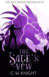 The Sage's Vow cover