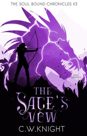 The Sage's Vow by Cross-Warrior