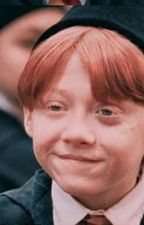 Ginger Shades (Ron Weasley Fanfiction) by SiriusBlack89