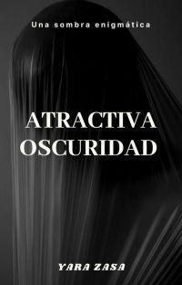Atractiva oscuridad © cover
