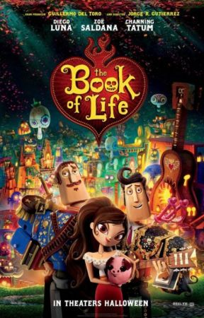 The Book of Life RP by hiccanna08
