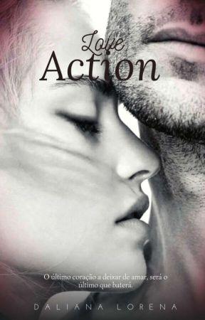 Love Action - Livro 2 by cbvmcncoBr