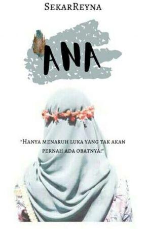 Ana by SekarReyna1512