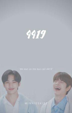 4419   seungjin ✓ by Minnieskizz_