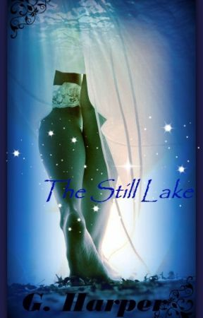 The Still lake by Gabriellatwin2