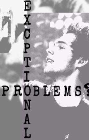 Exceptional: ¿Problems? by pau_jill_
