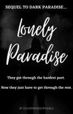LONELY PARADISE • Zarry AU by zouisfriendshipgoals