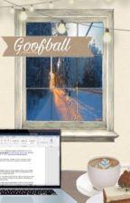 Goofball- karlnap  by Thatpanplatypus