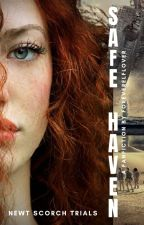 Safe Haven   Newt Scorch Trials Fanfiction [COMPLETED] by foreverelflover