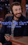rewrite the stars - Chris Evans Fanfiction cover