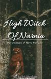 High Witch of Narnia cover