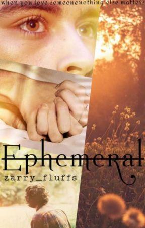 Ephemeral by zarry_fluffs