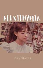 ALEXITHYMIA by Symphatea