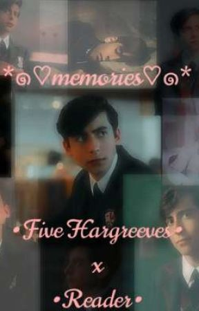 Memories || Five Hargreeves x Reader by thatoneweebgurrl
