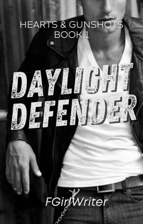 Daylight Defender (H&G Series Book 1) by FGirlWriter