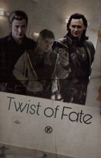 Twist of Fate  by SadStudent420