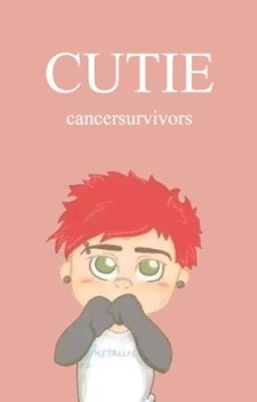 Cutie ⇔ Muke ✓ by cancersurvivors