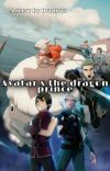 The dragon prince x avatar the last airbender  cover