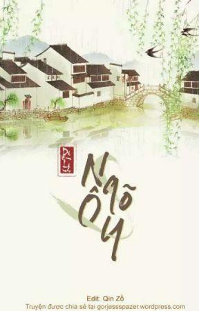 Ngõ Ô Y - Diêm Linh by Chanie1812