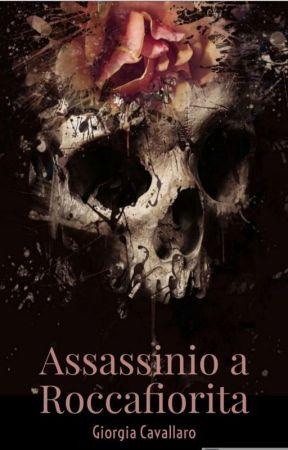 Assassinio a Roccafiorita by GiorgiaFamigliaCaval