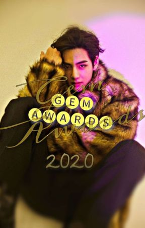 Gem Awards 2021 [Evaluando] by zafiro_hades