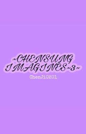 ChenJi Imagines (3) | Ongoing by ChenJi0201