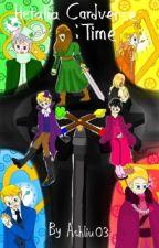 Cardverse Hetalia : Time by ashliu03