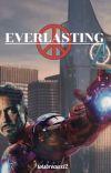 Everlasting • Tony Stark cover