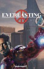 Everlasting • Tony Stark by totsbreaux12