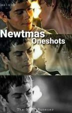 Newtmas oneshots (english) by Ems1405